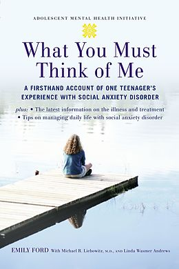 E-Book (pdf) What You Must Think of Me von Emily Ford, Michael Liebowitz, Linda Wasmer Andrews
