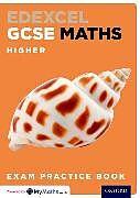 Klassensatz () Edexcel GCSE Maths Higher Exam Practice Book (Pack of 15) von Steve Cavill, Geoff Gibb