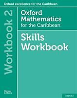Kartonierter Einband Oxford Mathematics for the Caribbean 6th edition: 11-14: Workbook 2 von Nicholas Goldberg, Neva Cameron-Edwards