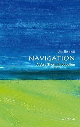 Poche format A Navigation von Jim Bennett