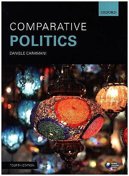 Kartonierter Einband Comparative Politics von