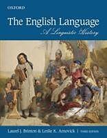 Kartonierter Einband The English Language von Laurel J. Brinton, Leslie K. Arnovick