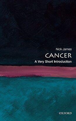 Taschenbuch Cancer von Nick James