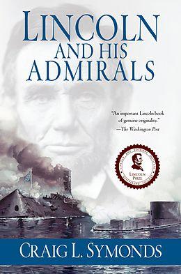 E-Book (pdf) Lincoln and His Admirals von Craig Symonds