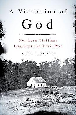 E-Book (pdf) A Visitation of God von Sean A. Scott