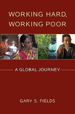 E-Book (epub) Working Hard, Working Poor von Gary S. Fields