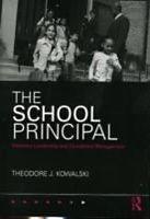 E-Book (epub) School Principal von Theodore J. Kowalski