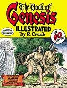 Fester Einband Robert Crumb's Book of Genesis von Robert Crumb