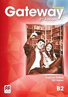 Kartonierter Einband Gateway 2nd Edition B2 Workbook von Gill Holley, Frances Treloar