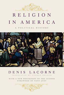 E-Book (epub) Religion in America von Denis Lacorne