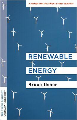E-Book (epub) Renewable Energy von Bruce Usher
