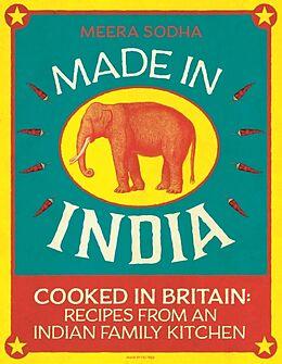 Livre Relié Made in India de Meera Sodha