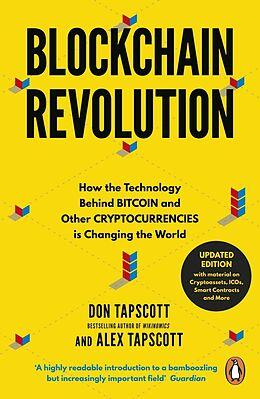 E-Book (epub) Blockchain Revolution von Don Tapscott, Alex Tapscott