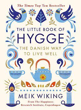 E-Book (epub) Little Book of Hygge von Meik Wiking