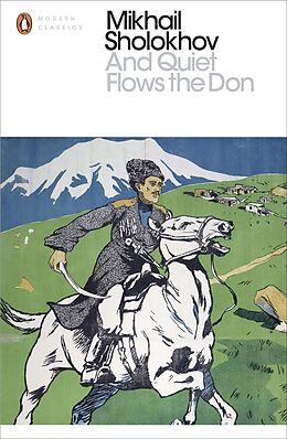 E-Book (epub) And Quiet Flows the Don von Mikhail Sholokhov