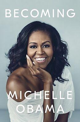 Fester Einband Becoming von Michelle Obama