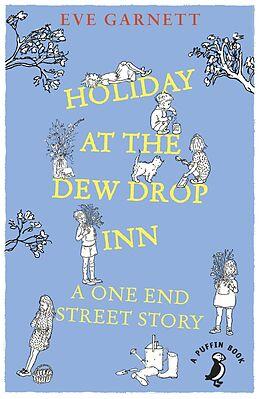 E-Book (epub) Holiday at the Dew Drop Inn von Eve Garnett
