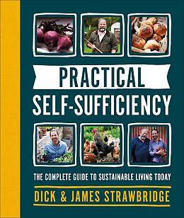 E-Book (pdf) Practical Self-sufficiency von Dick Strawbridge, James Strawbridge