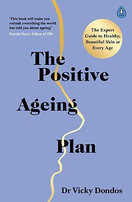eBook (epub) Positive Ageing Plan de Dr Vicky Dondos