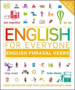 E-Book (pdf) English for Everyone English Phrasal Verbs von