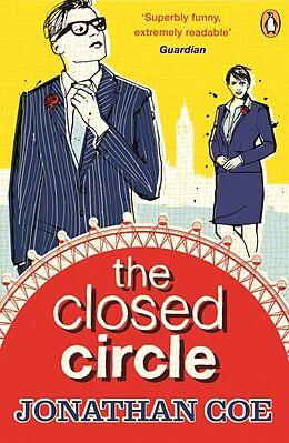 Kartonierter Einband The Closed Circle von Jonathan Coe
