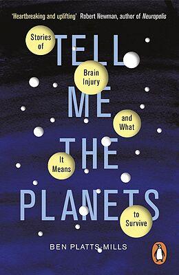 E-Book (epub) Tell Me the Planets von Ben Platts-Mills