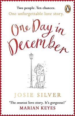 E-Book (epub) One Day in December von Josie Silver