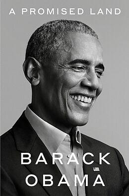 E-Book (epub) A Promised Land von Barack Obama