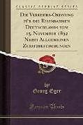 Cover: https://exlibris.azureedge.net/covers/9780/2593/2900/8/9780259329008xl.jpg
