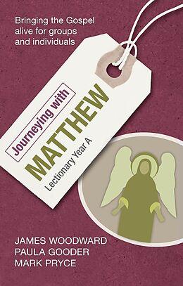 E-Book (epub) Journeying with Matthew von James Woodward