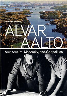 Fester Einband Alvar Aalto von Eeva-Liisa Pelkonen