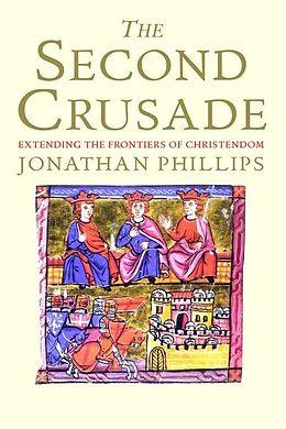 E-Book (epub) Second Crusade von Jonathan Phillips