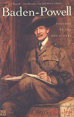 E-Book (epub) Baden-Powell von Tim Jeal