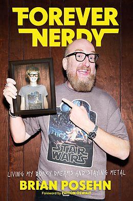 E-Book (epub) Forever Nerdy von Brian Posehn