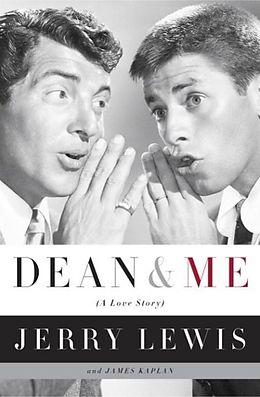 E-Book (epub) Dean and Me von Jerry Lewis, James Kaplan