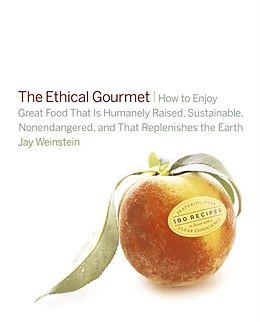 E-Book (epub) The Ethical Gourmet von Jay Weinstein