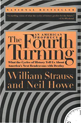 E-Book (epub) The Fourth Turning von William Strauss, Neil Howe