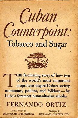 E-Book (epub) Cuban Counterpoint von Random House
