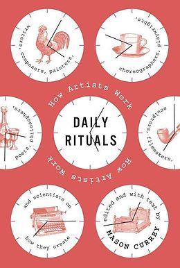 E-Book (epub) Daily Rituals von