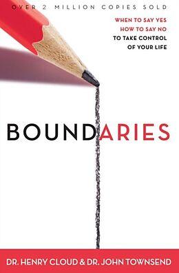 E-Book (epub) Boundaries von Henry Cloud