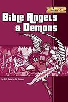 Kartonierter Einband Bible Angels and Demons von Rick Osborne, Ed Strauss