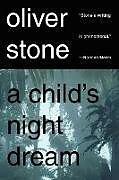 Kartonierter Einband A Child's Night Dream von Oliver Stone