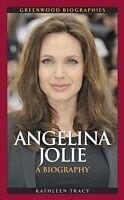 E-Book (pdf) Angelina Jolie von Kathleen Tracy