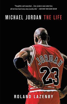 Kartonierter Einband Michael Jordan von Roland Lazenby
