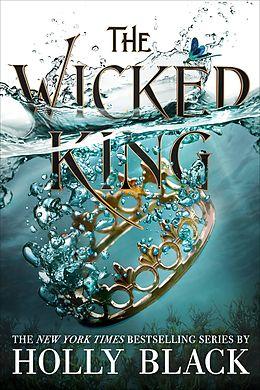 E-Book (epub) The Wicked King von Holly Black