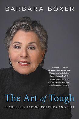 E-Book (epub) Art of Tough von Barbara Boxer