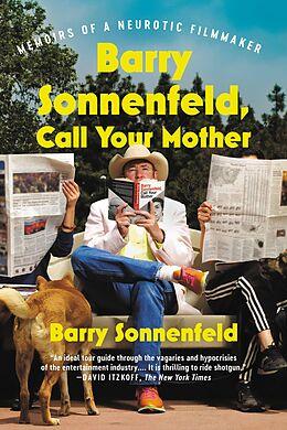 E-Book (epub) Barry Sonnenfeld, Call Your Mother von Barry Sonnenfeld