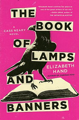 E-Book (epub) The Book of Lamps and Banners von Elizabeth Hand