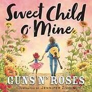 Fester Einband Sweet Child o' Mine von Guns N' Roses