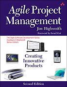 Kartonierter Einband Agile Project Management von Jim Robert Highsmith